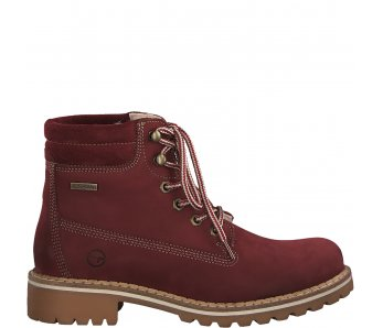 Workery Tamaris 1-1-26244-21 500 RED