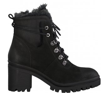 Workery Tamaris 1-1-26246-21 001 BLACK