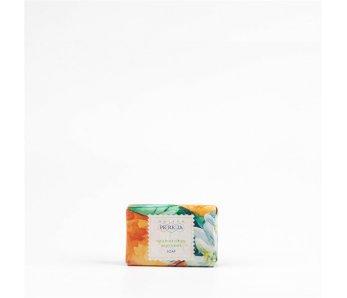 Mydlo ASPENDOS - pomarančové kvety