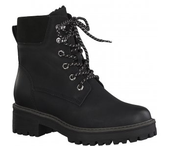 Workery Tamaris 1-1-26250-21 001 BLACK