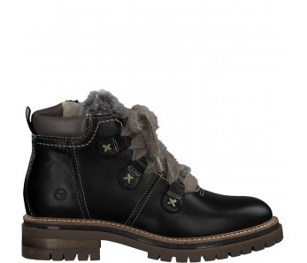 Workery Tamaris 1-1-26259-21 001 BLACK