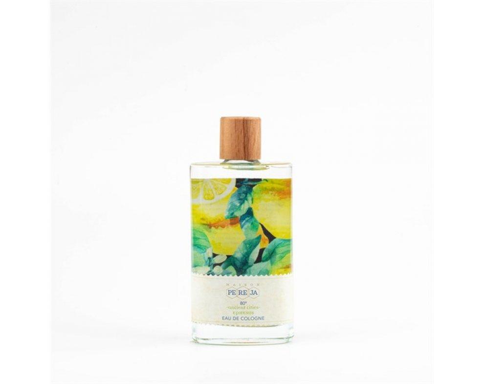 Kolínska voda EPHESUS - citrónové kvety