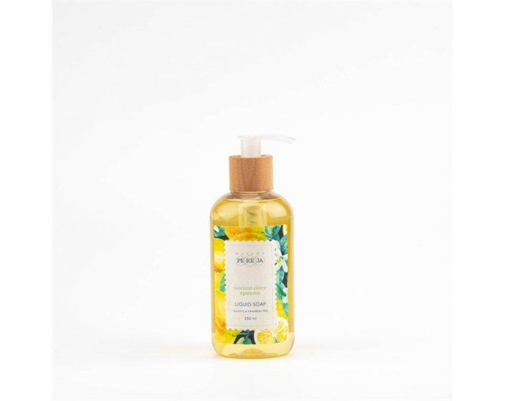 Tekuté mydlo EPHESUS - citrónové kvety