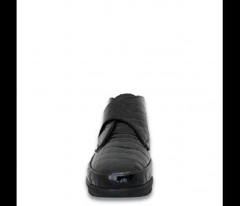 Poltopánky IZ105610-1 BLACK CROCO