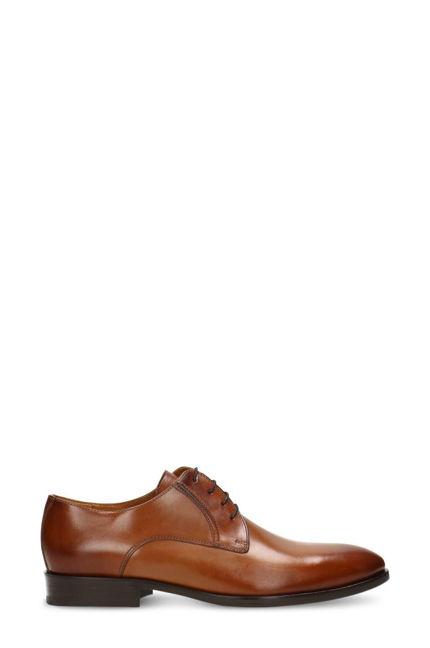 0c8cc301cfeb8 Pánska spoločenská obuv GINO ROSSI MPC345-G94-4300-3300-0 HN ...