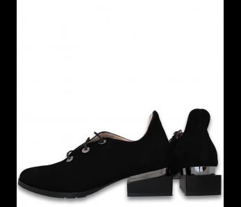 Poltopánky AQ3933-42 BLACK