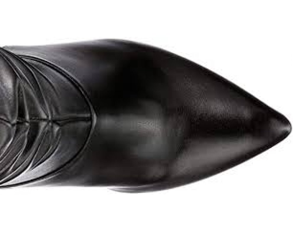 TAMARIS elegantné čižmy 1-25504-25 003