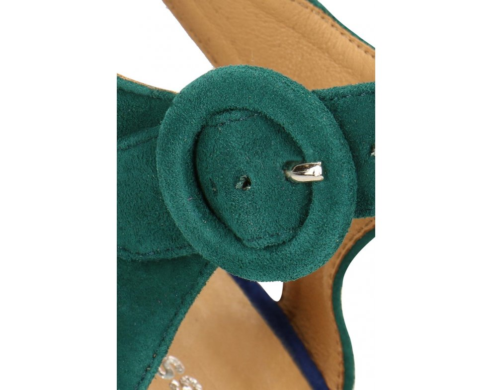 Sandále GINO ROSSI DNH327-AV9-4949-0123-0 MULTICOLOR