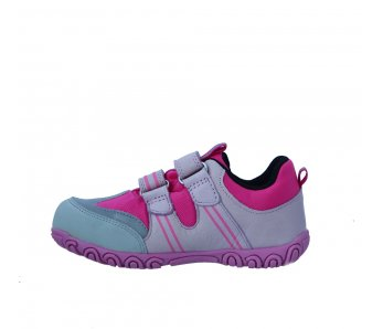 Detská obuv DD.STEP 088-2AL PINK