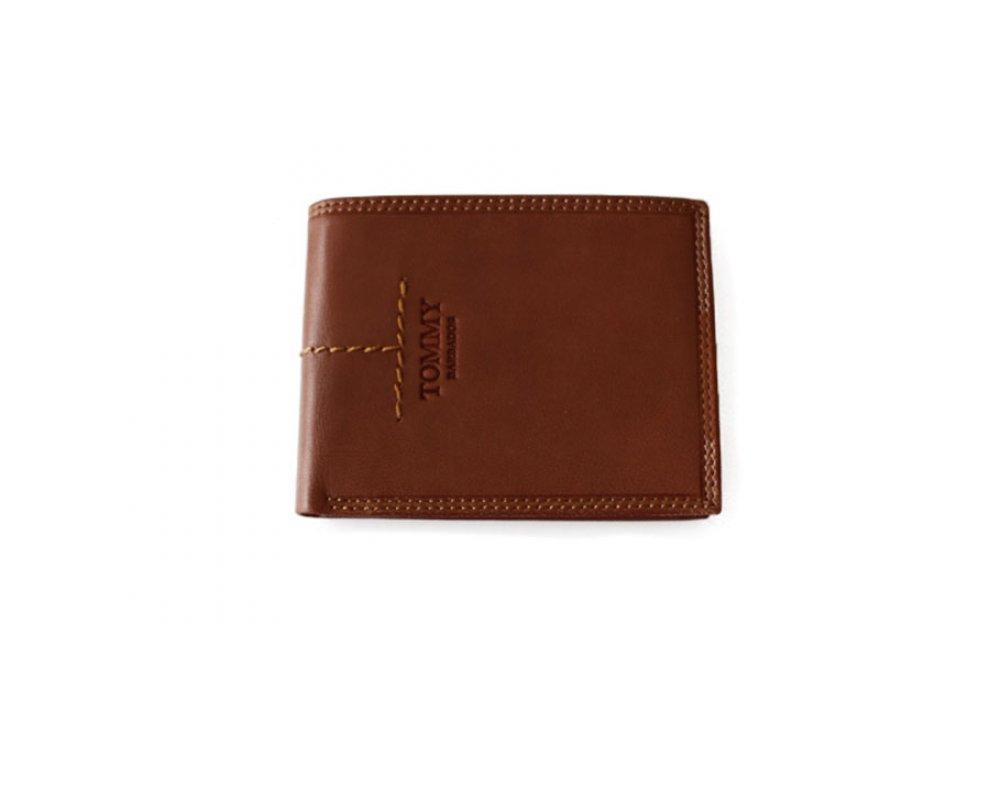 Peňaženka TOMMY BARBADOS 9880-29E
