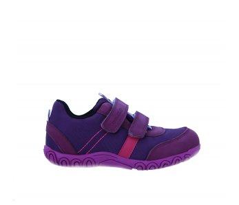 Detská obuv DD.STEP 088-1L VIOLET