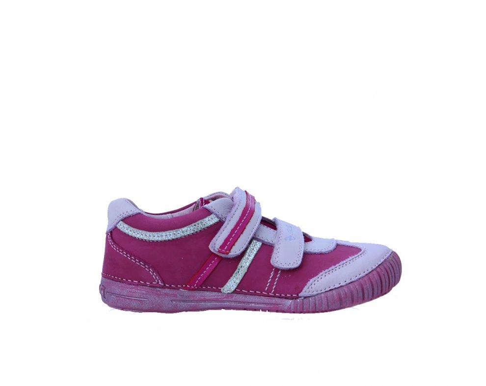 Detská obuv DD.STEP 036-44CL VIOLET