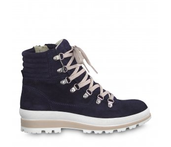 Workery 1-1-25804-33 865 NAVY/LT ROSE