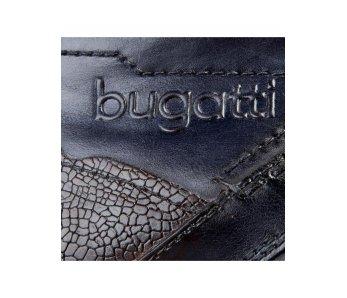 Pánske poltopánky BUGATTI U5539-1W-425 dark blue
