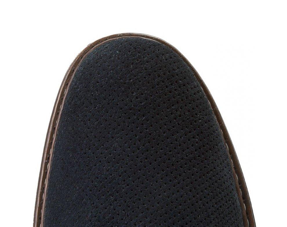 Pánske poltopánky RIEKER 13401-14