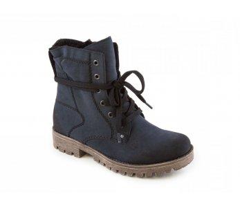 Dámska obuv RIEKER 78534-14 BLUE