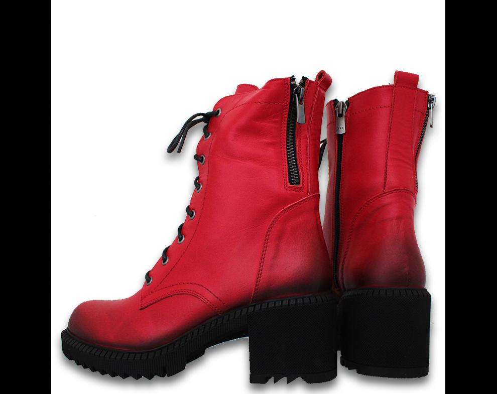 Workery IZ107669 RED