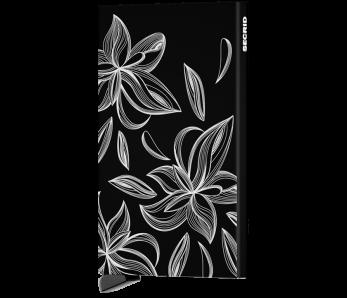 SECRID Cardprotector CLa-Magnolia Black