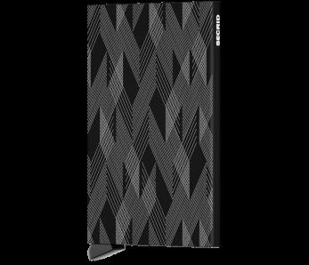 SECRID Cardprotector CLa-Zigzag