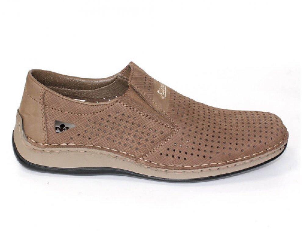 Pánska obuv RIEKER 05289-64