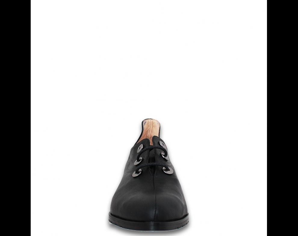 Poltopánky AQ3933-07 BLACK