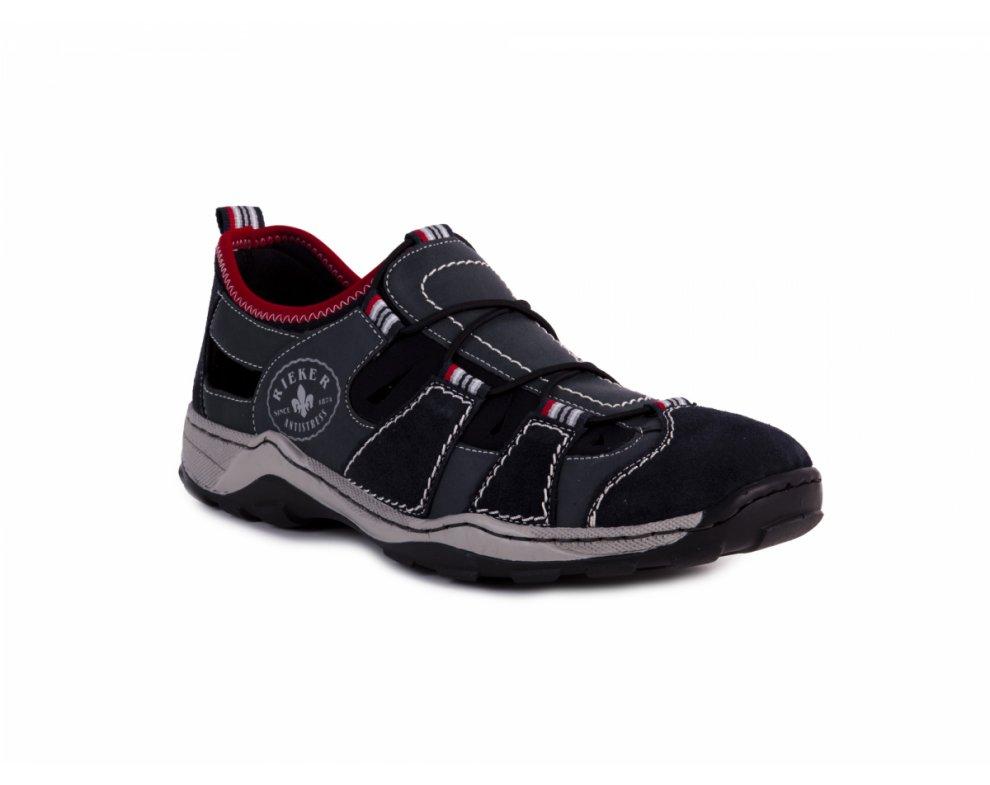 Pánske sandále RIEKER 08076-14