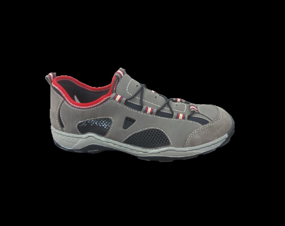 Pánske sandále RIEKER 08085-25