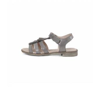 Detské sandále D.D.STEP K356-1AXL GREY