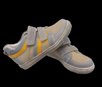 Detské topánky Ponte20 DA06-1-609 GREY