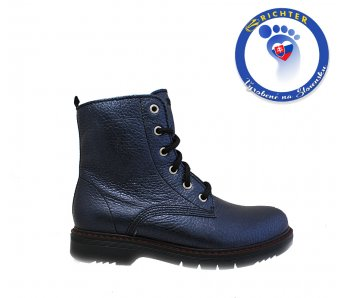 Detská obuv RICHTER R4653-445-7200 ATLANTIC