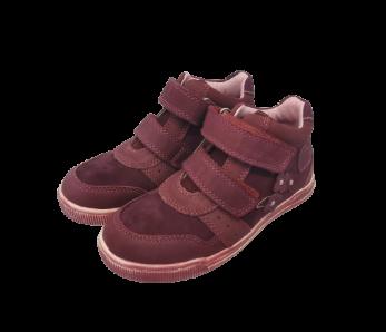 Detská obuv Ponte20 DA06-1-98A RASPBERRY