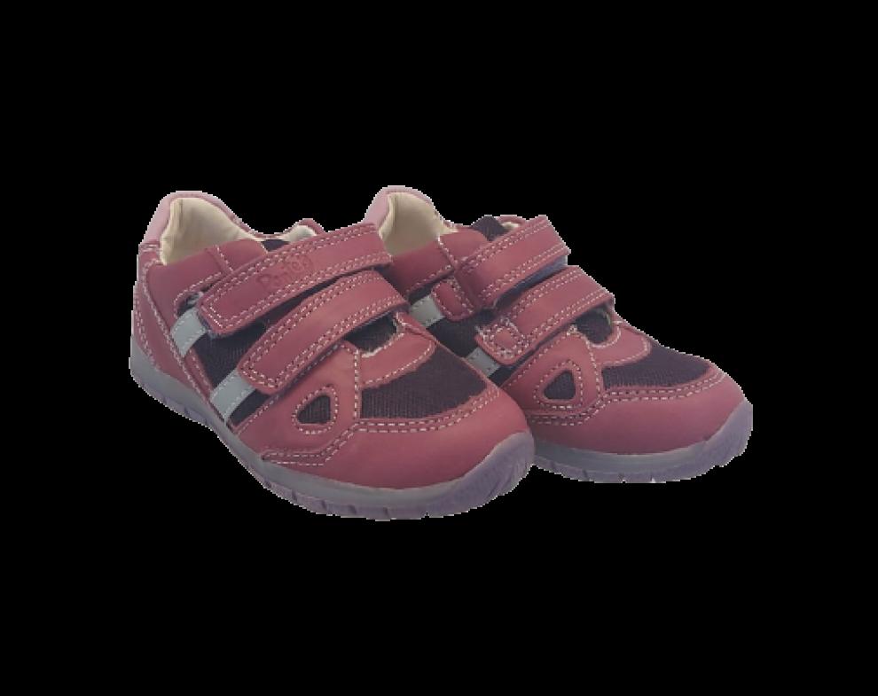Detské topánky Ponte20 DA07-1-701B VIOLET