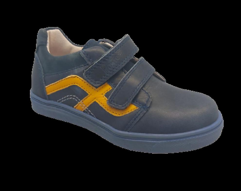 Detské topánky Ponte20 DA06-1-626 ROYAL BLUE