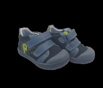 Detské topánky Ponte20 DA03-1-336 ROYAL BLUE