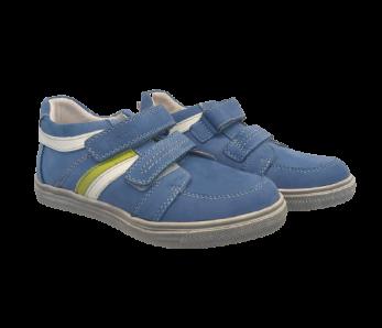 Detské topánky Ponte20 DA06-1-609A BERMUDA BLUE