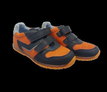 Detské topánky PONTE20 DA07-1-707CL ORANGE