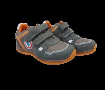 Detské topánky PONTE20 DA07-1-704AM GREY