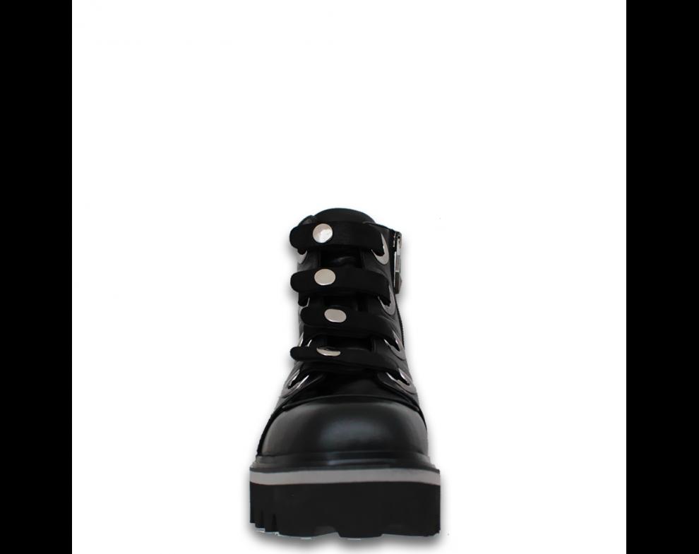 Kotníky UCA576 BLACK