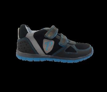 Detské topánky Ponte20 DA07-1-706AL BLACK