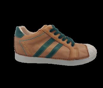 Detské topánky D.D.STEP 043-514 CHOCOLATE
