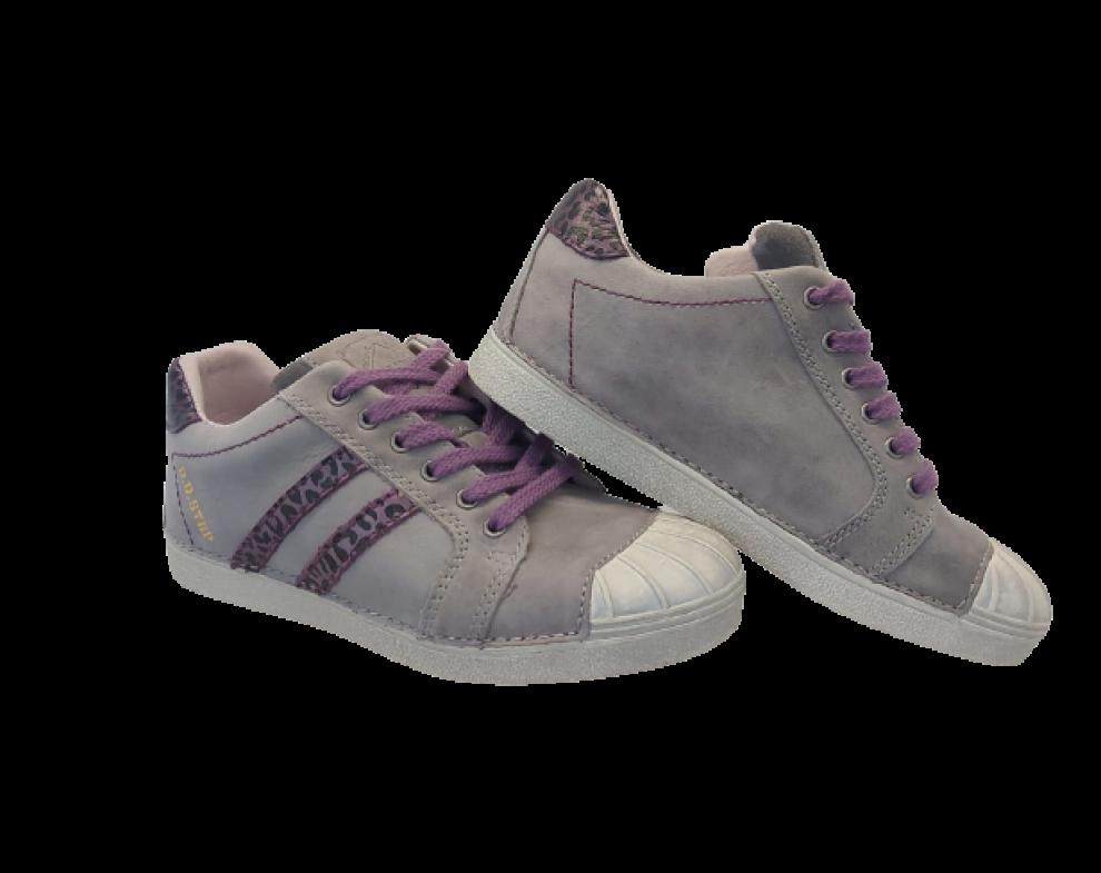 Detské sandále D.D.STEP 043-514CM GREY