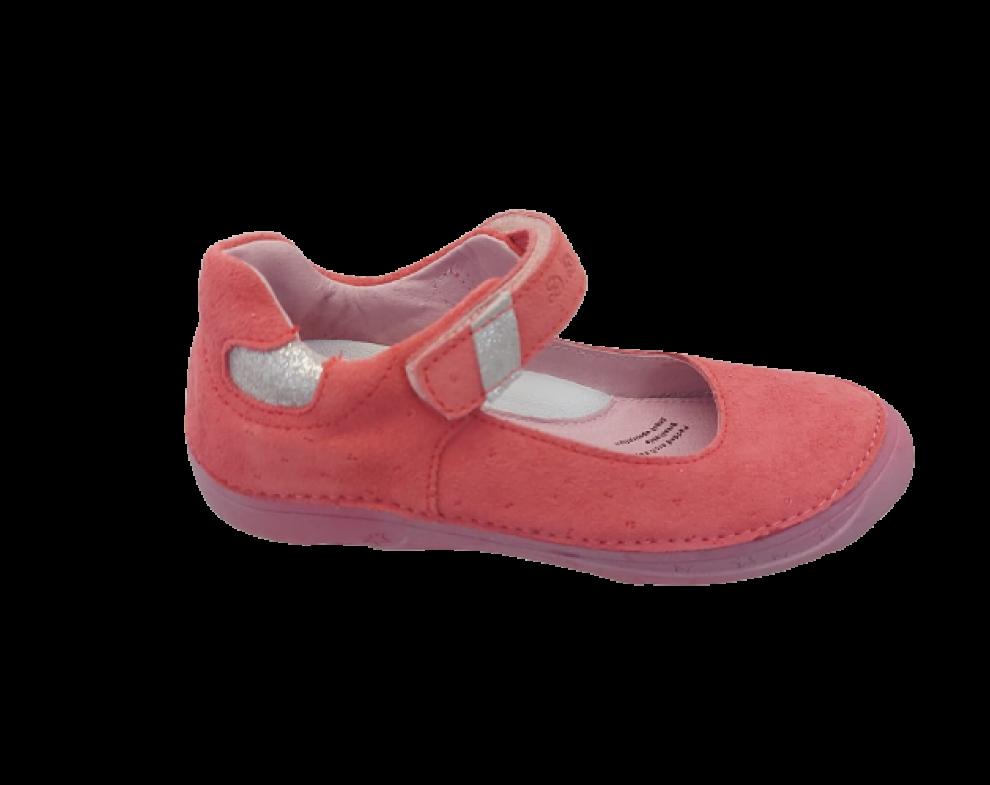 Detské topánky D.D.STEP 046-1AL RED