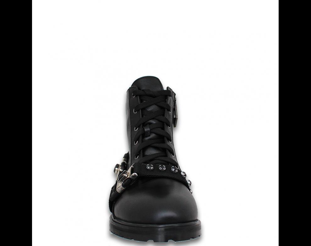 Kotníky UCA1351 BLACK