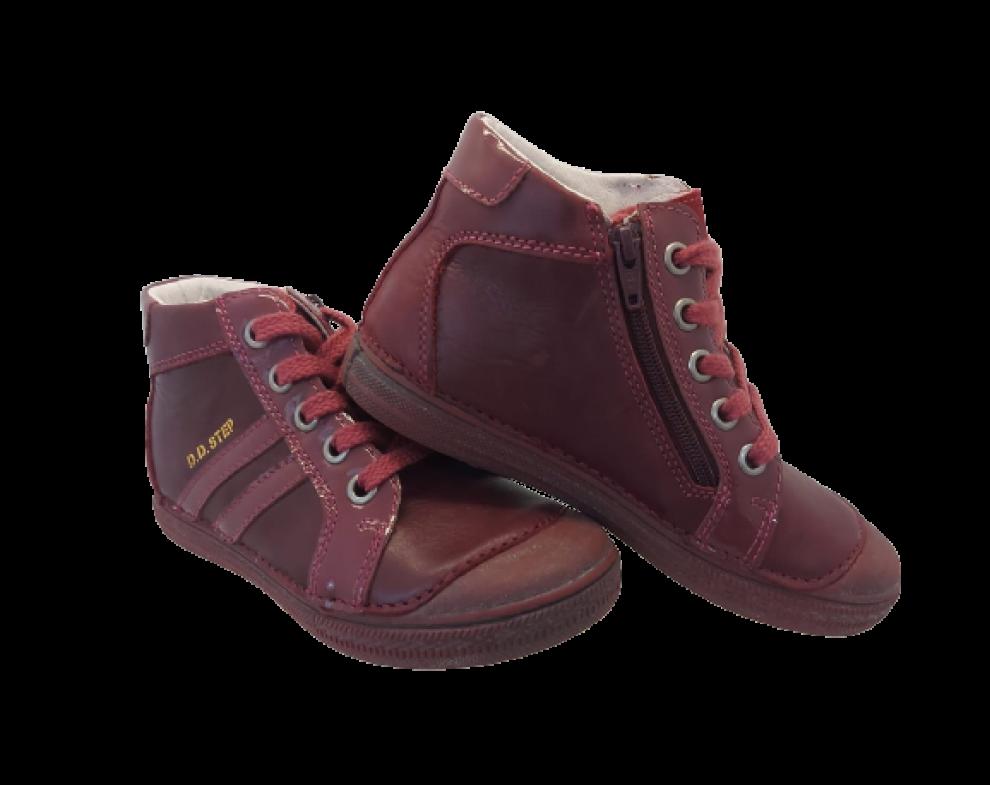 Detská obuv D.D.STEP 049-901AM RED