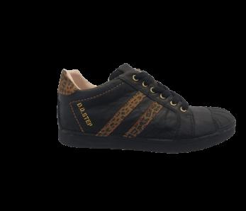 Detská obuv D.D.STEP 043-514BL BLACK