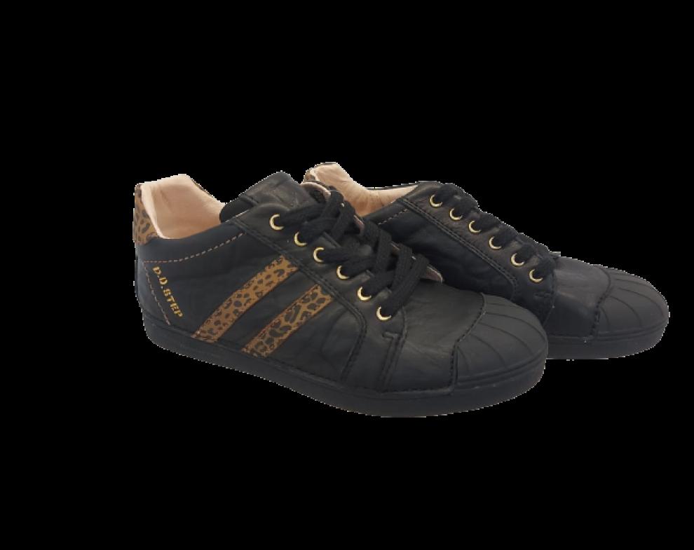 Detská obuv D.D.STEP 043-514BL