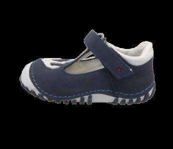 Detské topánky TEO BEBE CAPALI NAVY