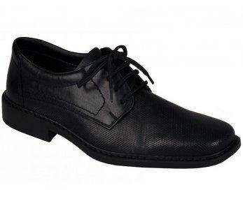 RIEKER pánska obuv B0819-00