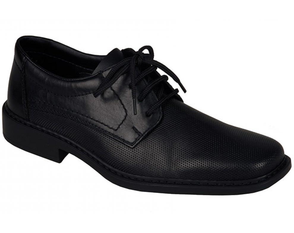 03ca5559a20a6 RIEKER pánska obuv B0819-00 | SecretShoes.sk