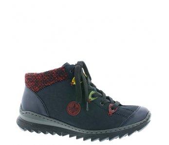 Topánky M62A4-15